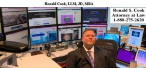 Ronald Cook